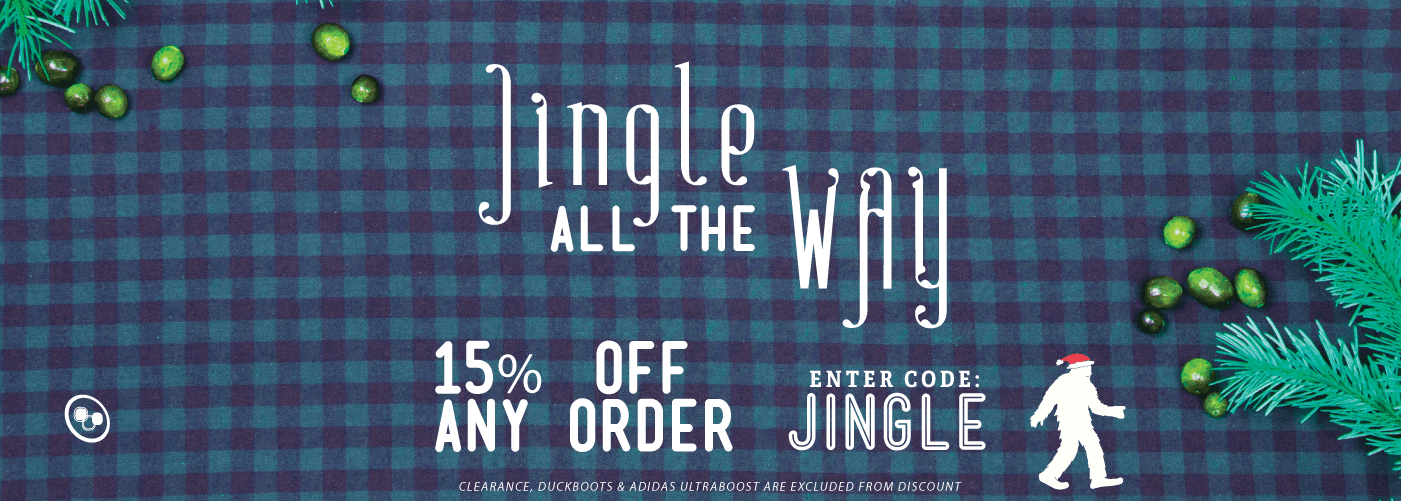 Jingle All the Way deals