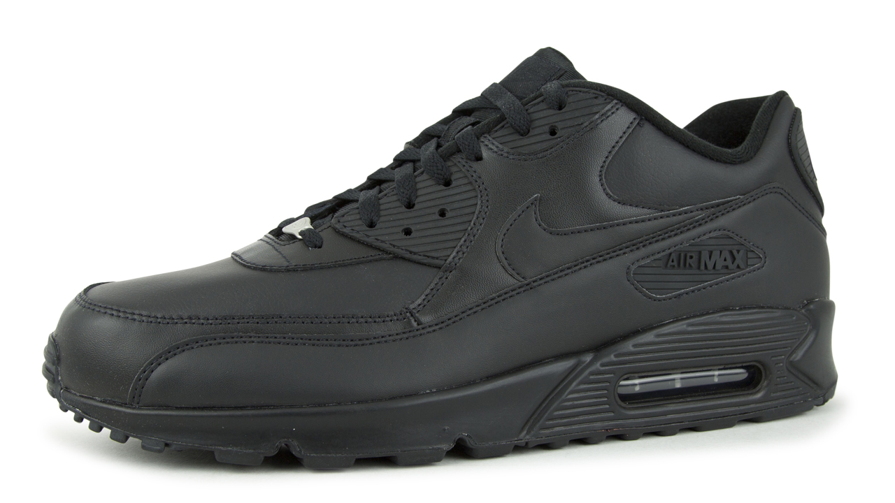 Nike Air Max 90 Leather Big Sizes, Only $129.00 | Oddball